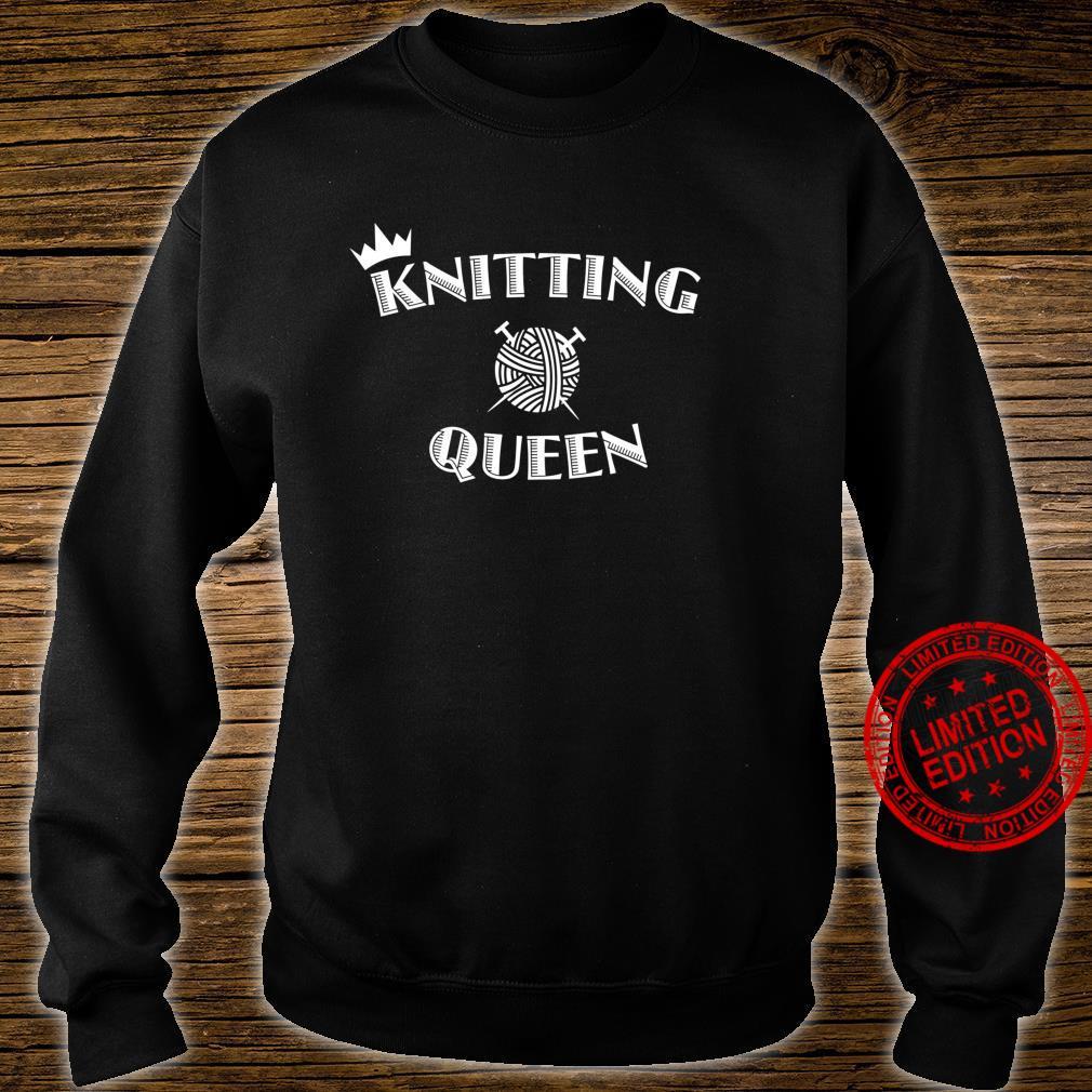 Knitting Queen